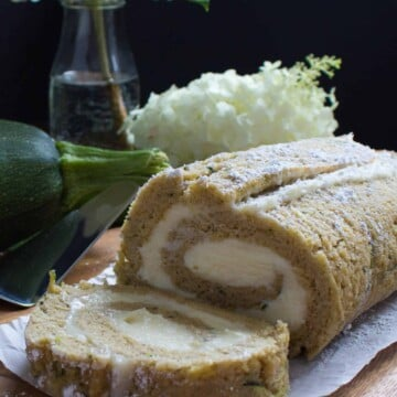zucchini roll