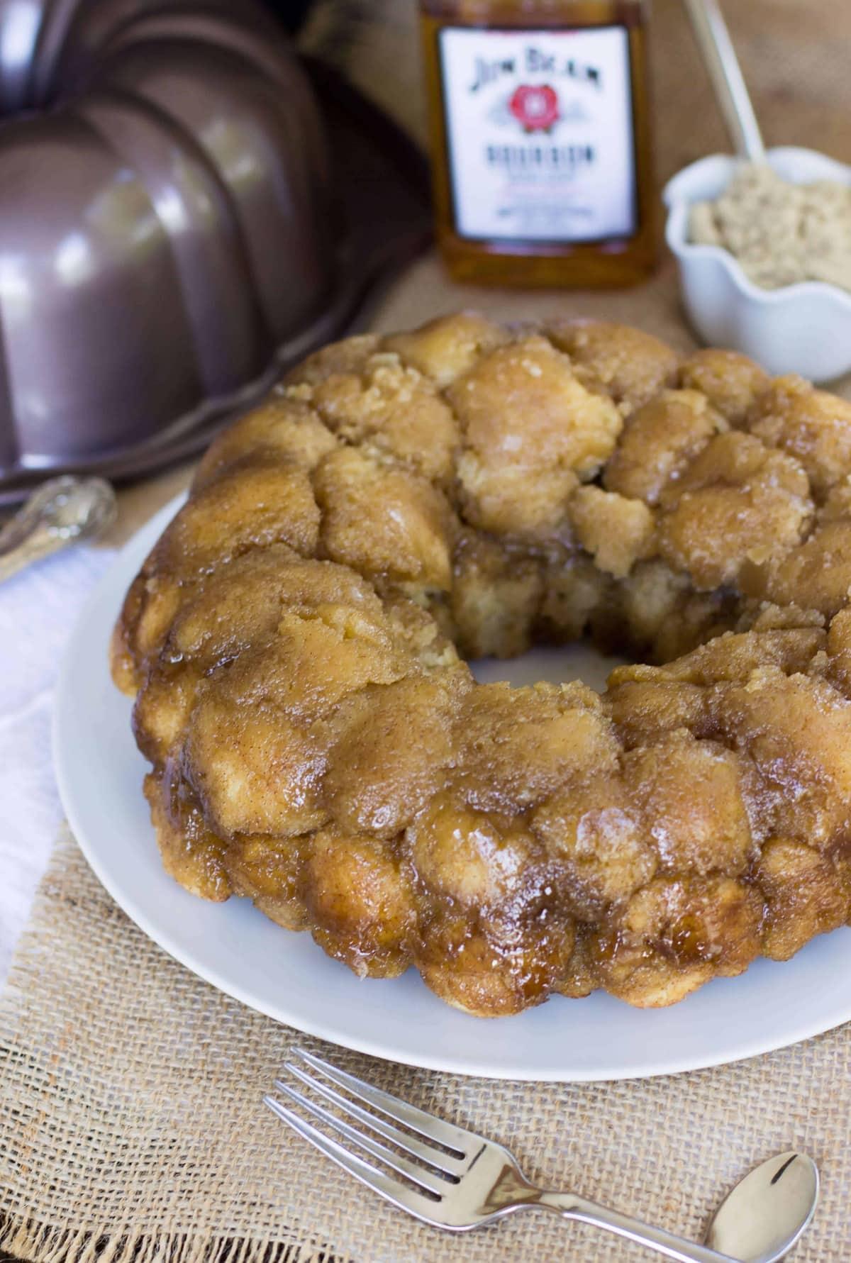 monkey bread no yeast-6