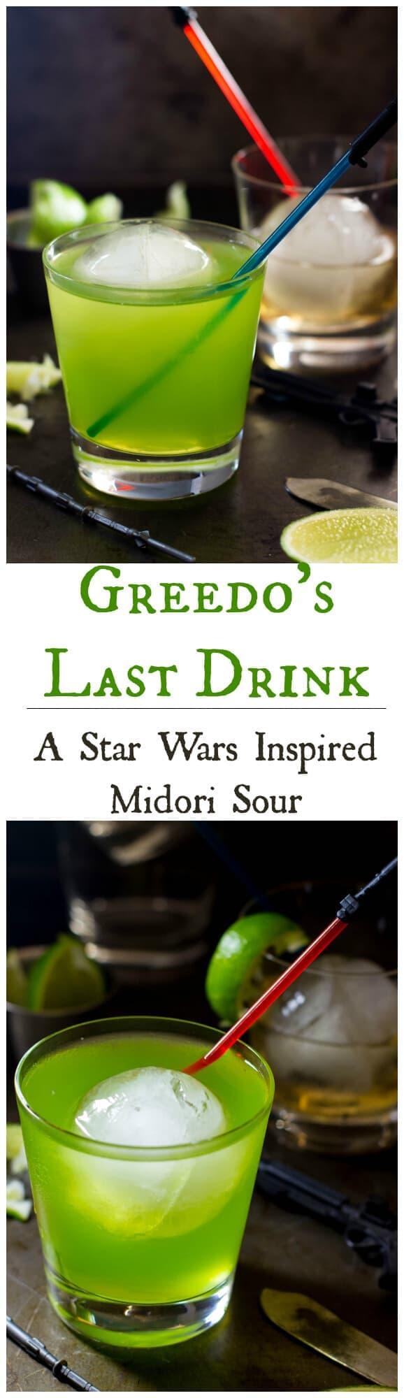 greedos last drink a star wars tribute sugar spun run