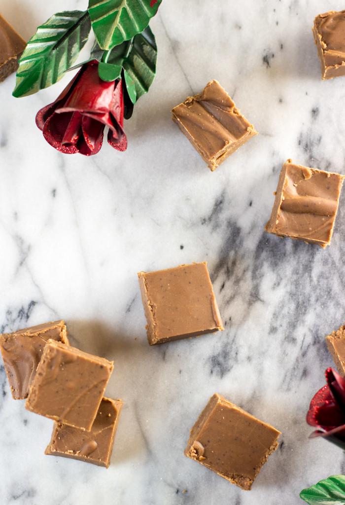Best Chocolate Fudge Recipe -- Old fashioned -- SugarSpunRun.com