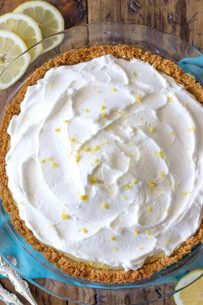 Kitchen Tips Easy Graham Cracker Crust Recipe Sugar