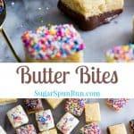 Butter Bites