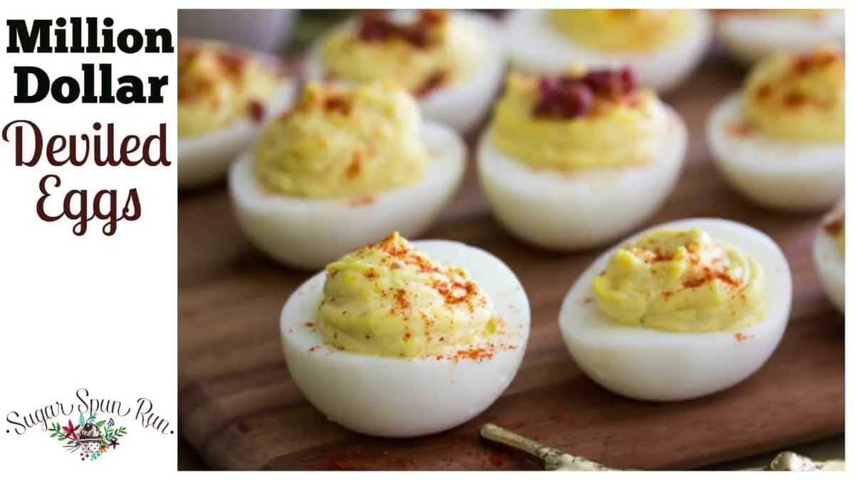 deviled eggs allrecipes