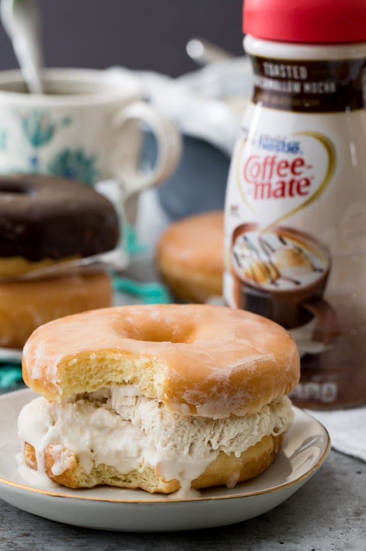 Can You Use Coffee Creamer Make Whipped Cream