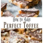 Perfect Toffee