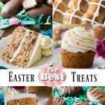 The Best Easter Treats